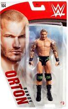 WWE Randy Orton NEW MATTEL Basic Series 104 Wrestling Figure NXT ACTION CORE