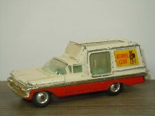 Chevrolet Impala Kennel Club - Corgi Toys 486 England *45309