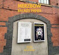 Merzbow and Balazs Pandi - Live at Fac251 [CD]