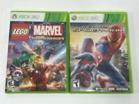 Xbox 360; Lot Of 2 Games (Xbox 360)           C4