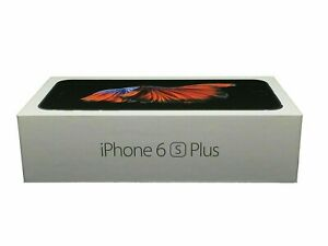 NEW IN BOX Apple iPhone 6s Plus A-1634 - 32GB - Space Gray - AT&T Only