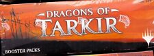 MTG MAGIC  1 BOITE  DE 36 BOOSTERS LES DRAGONS DE TARKIR VF