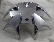 Ferretti Wheels Chrome Custom Wheel Center Cap Caps # TR 360 / STW-145-A