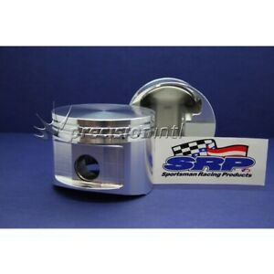 SRP 283053 6CYL SRP FORGED F/T PISTONS  040 SUITS HOLDEN 202 6CYL