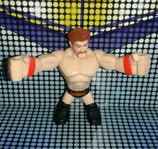 Sheamus (Red) - WWE Mattel Rumbler Wrestling Figure