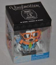 New! Sealed! Disney VINYLMATION Nerds GOOFY (Fast Shipping!) Glasses