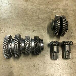 Muncie M20 M21 Gear Part Lot. 1st gears 3rd gears and reverse gears
