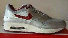 NIKE AIR MAX 1 HYPERFUSE 97 PREMIUM ARGENTO N.42,5 NEW LIMITED PREZZO OKKSPORT