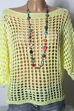 new arrival 3b4f2 bd8ce Gelbe Damen-Pullover günstig kaufen | eBay
