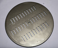 Hillbilly Camping Gear Trivet BushKing camp oven - diameter 265mm S/Steel