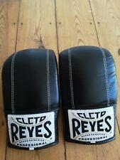 Cleto Reyes Boxing Gloves / Bag Mitts (Size Large) RRP £105