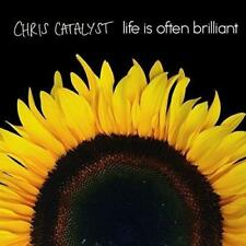 Chris Catalyst - Life Is Often Brilliant  (NEW CD)