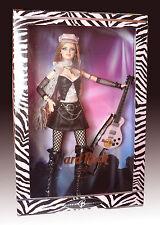Barbie HARD ROCK CAFE #2 2004 NRFB RARISSIMA NUOVA E PERFETTA