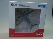 Herpa Wings Airbus A400M Atlas, Royal Air Force No LXX Squadron, 529969 - 1/500