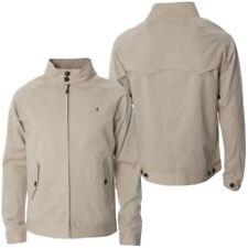 Cappotti e giacche vintage da uomo beige