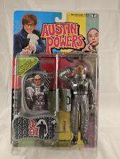 Austin Powers Moon Mission Mini Me Lot of 2 McFarlane Action Figures 1999