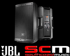 "JBL EON612 12"" 2-Way Self-Powered Sound Reinforcement 500W RMS Active PA Speaker"