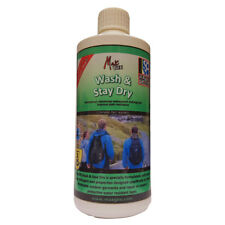 MaxGEE Wash & Go 500ml, Renew your out door clothing, waterproofing treatment