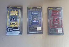 kit de 3 carrosserie xmods super street carson voiture skyline,supra ,civic 1/25