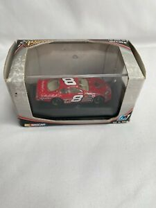 Dale Earnhardt Jr 2006 WINNERS CIRCLE 1:87 CHEVY MONTE CARLO SS #8 DEI w/ case