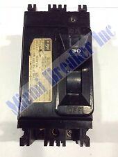 Ne221030 Federal Pacific Fpe Type Ne Circuit Breaker 2 Pole 30 Amp 240V (New)
