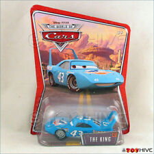 Disney Pixar Cars The King World of Cars series #47