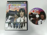 EL PUÑO DEL DRAGON - DRAGON FIST DVD JACKIE CHAN CASTELLANO