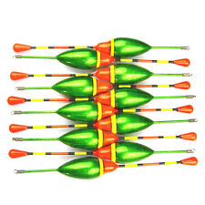 Wooden Buoyancy Fishing Floater Float Bobbers Pole Drift Angling Fishing Tackle