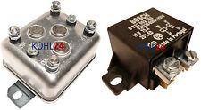 Gleichstromregler & Magnetschalter für Dynastarter 12V 11A 12 Volt 11 Ampere