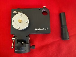 iOptron SkyTracker, excellent condition, with scope and bag