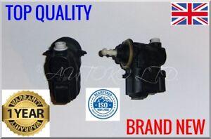 1X FIT NISSAN JUKE MICRA Headlight level adjustment motor 8200402521