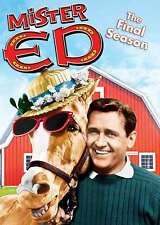 New: Mister Ed: The Final Season NTSC, Color, Multiple Formats