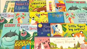 Wholesale/Joblot of 100 Children's Books Used Very Good Condition kids