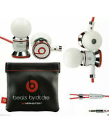 Beats by Dr. Dre iBeats Headphones - white  (For iphone)