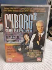 Cyborg 3 DVD New & Sealed