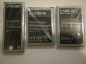 Battery for Samsung Galaxy Note 4 / Galaxy Note 3 / Galaxy Note 2 II Battery