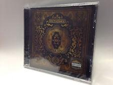 HIT-BOY - Hitstory CD BRAND NEW & SEALED!