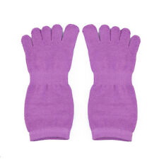 Women 5 Fingers Yoga Socks Non-Slip Bottom Sports Sock High Quality