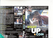 Start Up.Com-Tom Herman/Kaleil Isaza Tuzman-2001-USA-Movie-DVD
