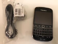 BlackBerry Bold 9900 - 8GB - Black (Unlocked) Smartphone Grade C PLEASE READ