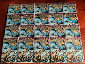 DC Comics Batman #500 x20 Copies Joe Quesada Comic Book Lot