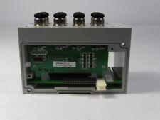 Numatics 239-2500 Female Input Module 24 VDC  USED