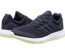 Adidas Galaxy 4 Mens Running shoes Trainers (UK Size 9.5) - NEW & BOXED - Blue