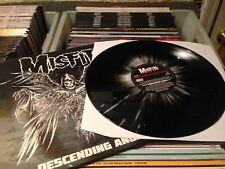 "Misfits Descending Angel 12"" COLOR VINYL LP Record rocky horror picture show NEW"