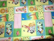 BAZOOPLES FABRIC patch CHEATER FABRIC SWEET DREAMS BABY FABRIC BTY NEW 2015