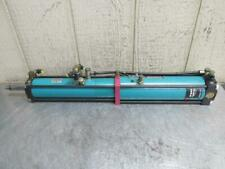 Tox Pressotechnik S 02.30.100.12 Us Air Over Hydraulic Pneumatic Cylinder
