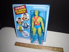"DC Super Heroes Retro Action - 70's Vintage Style Mattel - 8"" Scale - Manhunter"