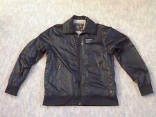Herren G-STAR RAW denim Jacke Größe XXL - dnm 3301 - schwarz - getragen - top OK