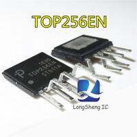 10PCS TOP256EN IC OFFLINE SWIT PROG OVP 7CESIP 256 TOP256 new