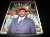 "COFFRET COLLECTOR BLU-RAY + DVD NEUF ""LE VIAGER"" Michel SERRAULT Claude BRASSEUR"
